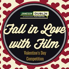 We have a very special prize for Valentine's Day, dinner for 2 in the Festival Club, at The Church Bar & Restaurant, at 6pm, followed by 2 tickets to the Opening Gala screening of 'Broken' in the Savoy at 7.30pm, and then back to the Festival Club for the Opening Gala afterparty. To enter all we ask is that you take a picture (Interior or Exterior) of our Ticket Office in Filmbase, Curved St, Temple Bar, and post it to our Facebook wall. We'll announce the winner by  COB Wed 13th  Get… Dinner For 2, Temple Bar, International Film Festival, Cob, Restaurant Bar, Ticket, Valentines Day, Exterior, Facebook