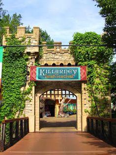 Busch Gardens Williamsburg Busch Gardens Blvd