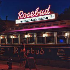 Image result for rosebud american kitchen & bar night