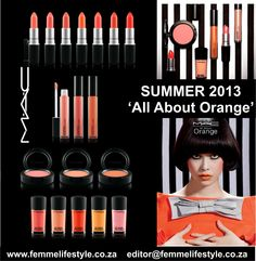 MAC-Summer-2013-All-About-Orange-Collection-femme-lifestyle+++.jpg 1,512×1,550 pixels