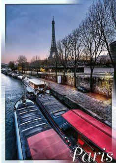 Eiffel Tower #Eiffel Tower