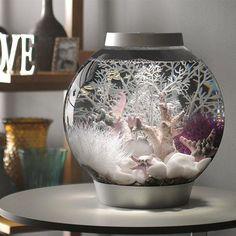 The Cheapest Price Biorb Led Mcr Aquariums Or Sphere 60l 15l 45l In Quality Black White & Clear Superior 30l