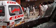Two ؍Chinese nationals among three injured in ؍Karachi bomb ؍blast