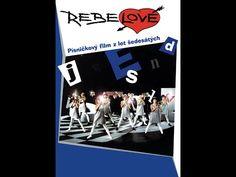 Rebelové | celý film - YouTube Video Film, Rebel, Audio, Let It Be, Dreams, Youtube, Movies, Films, Film Books