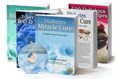Can this program really cure diabetes? http://www.kcentv.com/story/27451707/diabetes-miracle-cure-a-complete-diabetes-treatment-by-dr-robert-evans