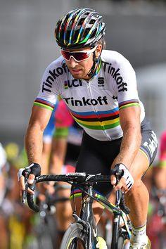 Grand Prix Cycliste de Quebec 2016 Peter Sagan /Tim De Waele/Corbis via Getty Images