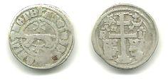 SLAVONIA – Ladislaus IV (1272-1290) Silver Denar, Truhelka 13-2  Price : $29.13  Ends on : 4 weeks Order Now