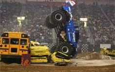 monster trucks - Bing Images