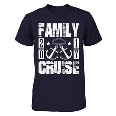 Just released Family 2017 Cruis... Check it out! http://greatfamilystore.com/products/family-2017-cruise-t-shirt?utm_campaign=social_autopilot&utm_source=pin&utm_medium=pin