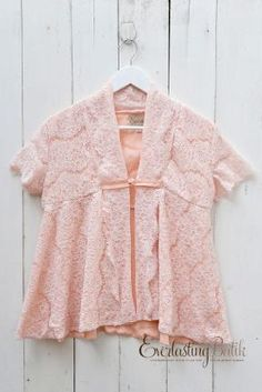 ME1404.1850 Kemilau lace Top -L