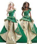 2011 Celebration Barbie Hallmark Ornament