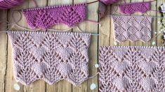 Kalplere Giden Yollar Şal ve Yelek Örgü Modeli Anlatımı | Kolay Hobiler Crochet Bikini, Crochet Top, Knitting Paterns, Bikinis, Swimwear, Women, Fashion, Lace, Breien
