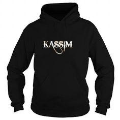 I AM KASSIM