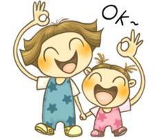 예뻐라와 이뻐라 : 샐비어 Cartoon Pics, Princess Peach, Smurfs, Stickers, Drawings, Artwork, Pictures, Fictional Characters, Hearts