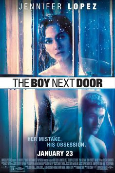 The Boy Next Door (2015) - MovieMeter.nl
