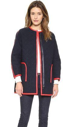 Rachel Comey Kindred Coat