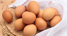 Uova di gallina: