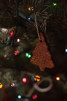 Easy Christmas Glitt