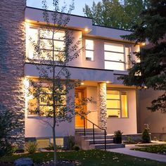 People can tell when they arrive at your front door when you #BuildDifferent  #YQR #ModernHome #CustomBuild #CustomHomes #quality #modern #original #home #design #imagine #creative #style #realestate #trueoriginal #dreamhome #architecture #dreamhomes #interior #YQRbuilds #construction #house #builder #homebuilder #showhome #beautiful #preparation #dream #DamnGoodHouses