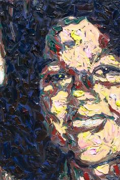 'Noelle' ---- by Derfla (24 x 36 inches) oil on canvas, $250