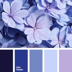 Color Palette #3395