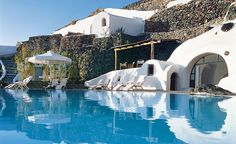 Perivolas Santorini Luxury Hotel-Santorini Greece