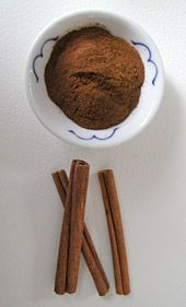 Amerikaans zoet kaneelbrood (voor een brood van 600 gr.)