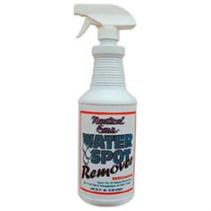 how to remove hacks are readily available on our internet site. look at this and you wont be sorry you did. Boat Cleaning, House Cleaning Tips, Cleaning Hacks, Remove Water Spots, Deck Cleaner, Hair Color Remover, Furniture Cleaner, Mildew Remover, Cleaning Painted Walls