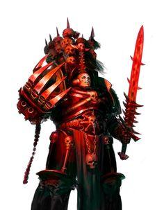 Warhammer 40k Art, Warhammer Fantasy, Sons Of Horus, The Grim, Space Marine, Sci Fi Fantasy, War Hammer, Armies, Weapons
