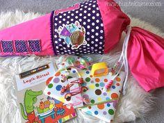 Kreativblog einer alleinerziehenden Mami. Über Erziehung, Lebensweisheiten, DIY, Nähen und Selbermachen
