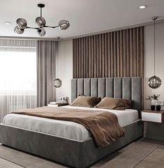 Home Remodel Hacks .Home Remodel Hacks Modern Luxury Bedroom, Master Bedroom Interior, Luxury Bedroom Design, Room Design Bedroom, Modern Bedroom Decor, Bedroom Furniture Design, Home Room Design, Luxurious Bedrooms, Home Bedroom
