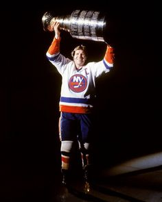 Denis Potvin, New York Islanders Another example of talent from Ottawa Ontario..Born and raised in Vanier