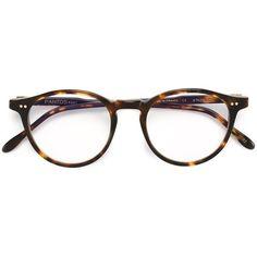 Pantos Paris runde Brille - Home Maintenance - No Make Up - Glasses Frames - Homecoming Hairstyles - Rustic House Fake Glasses, Cool Glasses, New Glasses, Cat Eye Glasses, Glasses Frames, Brown Glasses, Round Frame Glasses, Hipster Glasses, Cute Sunglasses