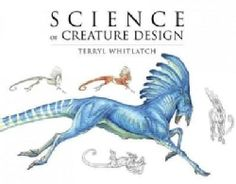 Science of Creature Design: Understanding Animal Anatomy (Hardcover) - Free Shipping On Orders Over $45 - Overstock.com - 17476978 - Mobile