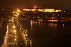 Prague by Spiller #fadighanemmd