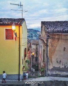 Abruzzo: #CASTIGLIONE #MESSER #RAIMONDO (TE) Foto di @ (volgoabruzzo) (link: http://ift.tt/2ch6tBR )