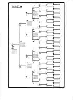 「Blank family tree template」のベストアイデア 25 選|Pinterest のおすすめ