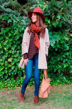 Paula Echevarría: 100 mejores looks - StyleLovely