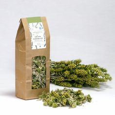 Greek mountain tea (Sideritis) cultivated organically at an altitude 1300 meters, and harvested by hand. It has been used to strengthen the immune system and suppress common cold, the flu and other viruses, shortness of breath, sinus congestion, even mild anxiety. It is known for the antimicrobial, antioxidant and antispasmodic properties.