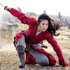 Watch Mulan (2020) Full Movie Online HD Free