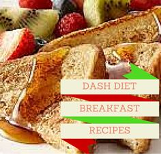 Dash Diet Breakfast Recipes Starting off the day is so very important so here ar Diyet Yemekleri Breakfast And Brunch, Dash Diet Breakfast Recipe, Healthy Breakfast Recipes, Brunch Food, Breakfast Ideas, Healthy Recipes, Healthy Eating, Breakfast Muffins, Breakfast Smoothies