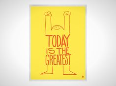 21 Motivational Posters You'll Actually Want in Your Office via Brit + Co.
