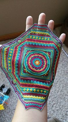 Ravelry: Project Gallery for Sophie's Universe CAL pattern by Dedri Uys