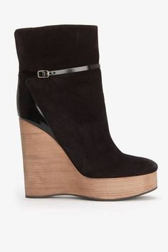 Winter Wedges - Designer Wedge Sneakers, Boots, and ...