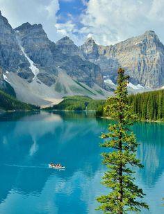 Peyto lake banff national park Peyto Lake (pea-toe) is a glacier-fed lake…