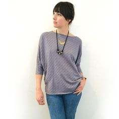 Curator - IZZY SQUARES TOP, $72.00 (http://www.curatorsf.com/izzy-squares-top/)