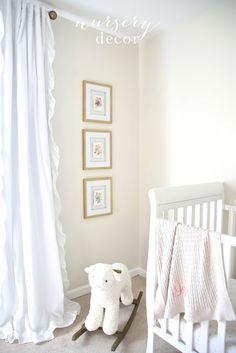 benjamin moore natural cream nice neutral greige no pink on best art gallery wall color id=27579