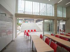 Gallery - Educational Park of Venecia / FP arquitectura - 2