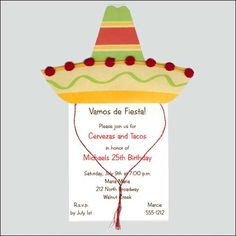 5a7f2dbfd108bdb270780fd9cc056889 taco party spring invitations fiesta invitations mexican fiesta syd taco party,Taco Party Invitations