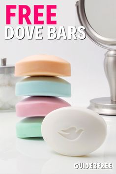 Apply to be a Chatterbox for Dove Beauty Bar! Dove is called a Beauty Bar for a reason. It's cleaner rinsing than soap, leaving women with beautiful, clean skin. Washing with ordinary soap causes the dry, Source by bar Free Samples By Mail, Free Stuff By Mail, Get Free Stuff, Free Groceries, Save Money On Groceries, Earn Money, Coupons For Free Items, Store Coupons, Free Sample Boxes